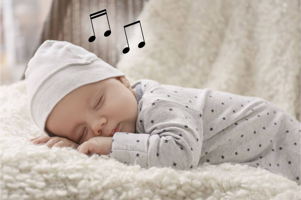 Best Baby Sleep Music