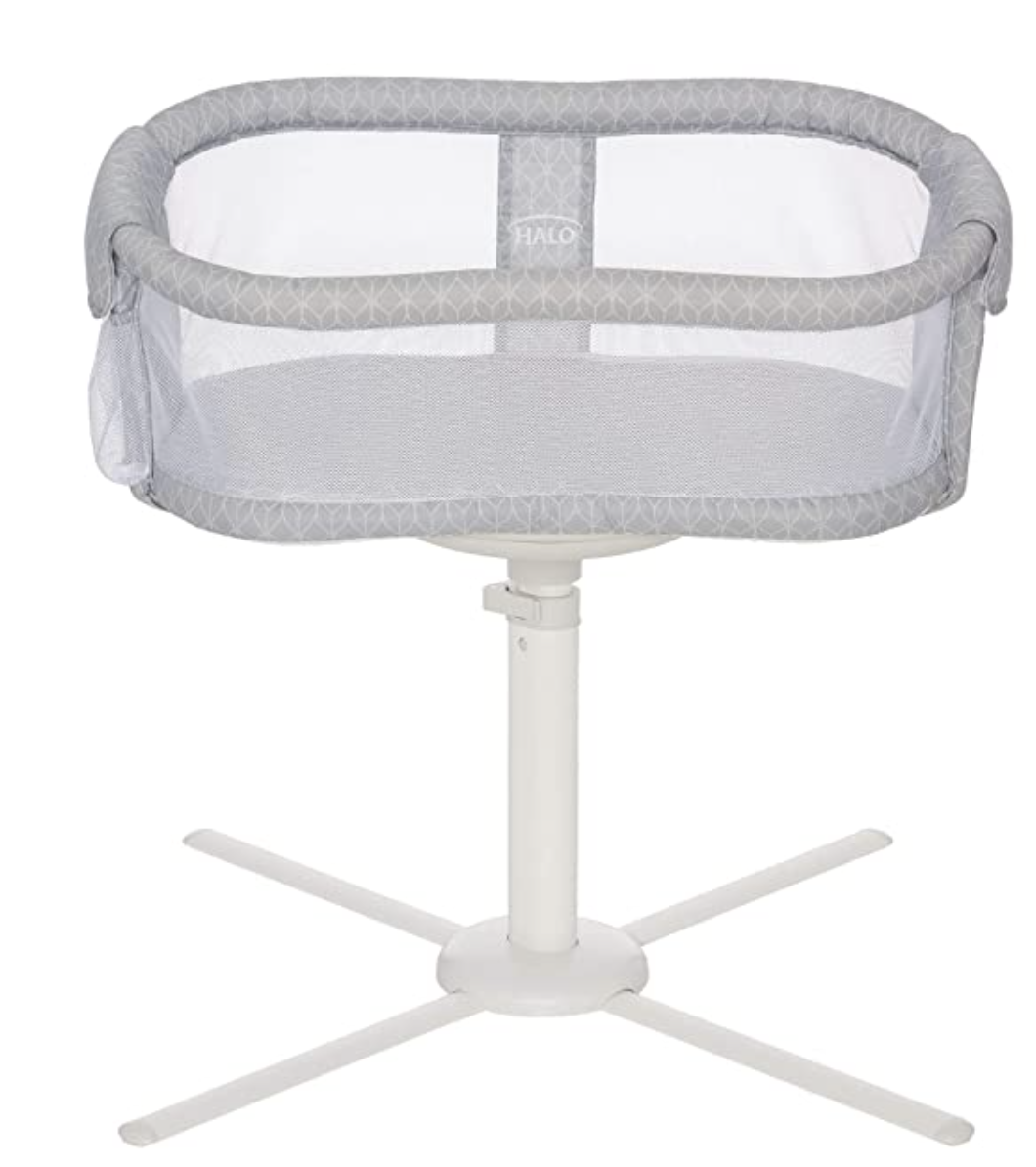 Best_Bassinet_For_Breastfeeding_HALOEssentia