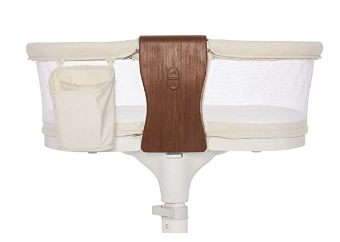 Best_bassinet_for_breastfeeding_luxeplus