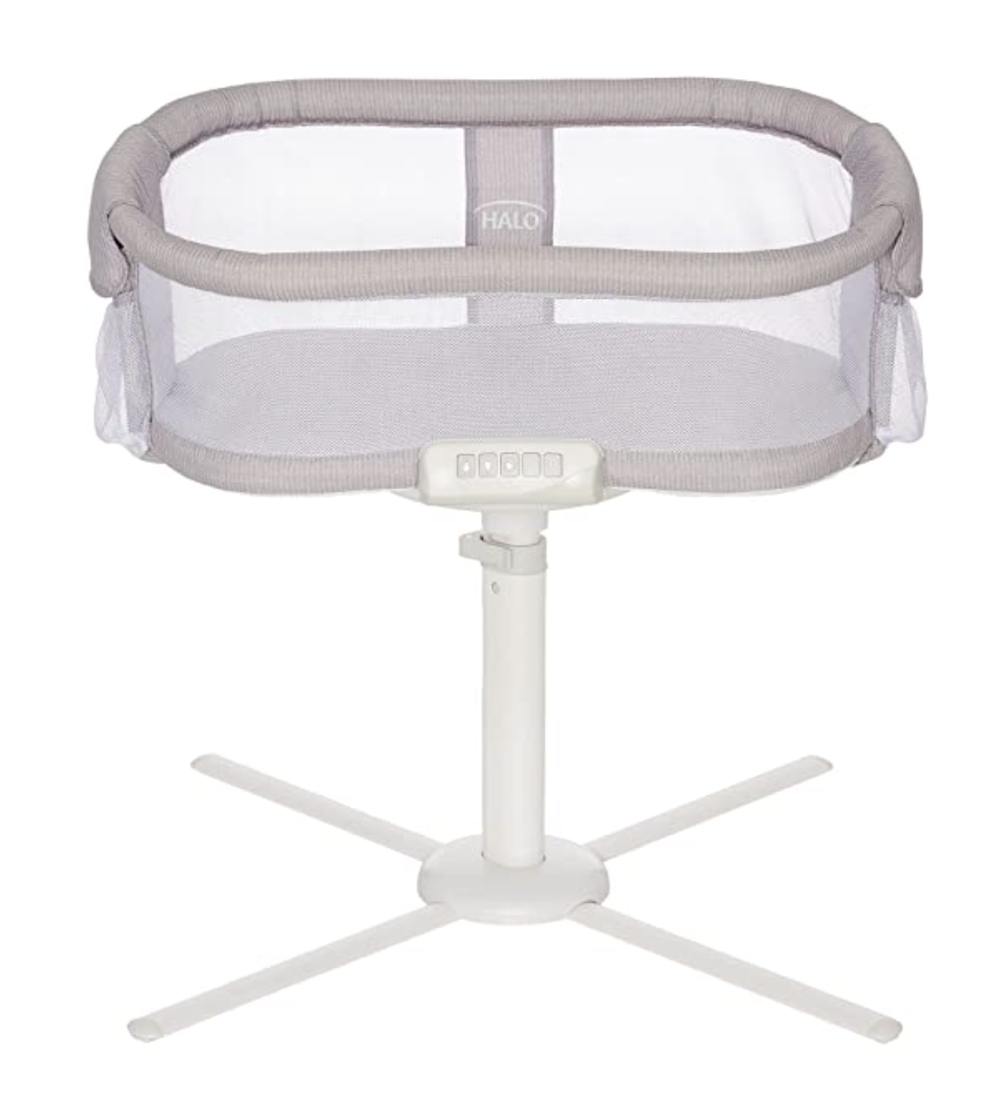 Best_Bassinet_For_Breastfeeding_HaloBassinest_Hushandlullbaby