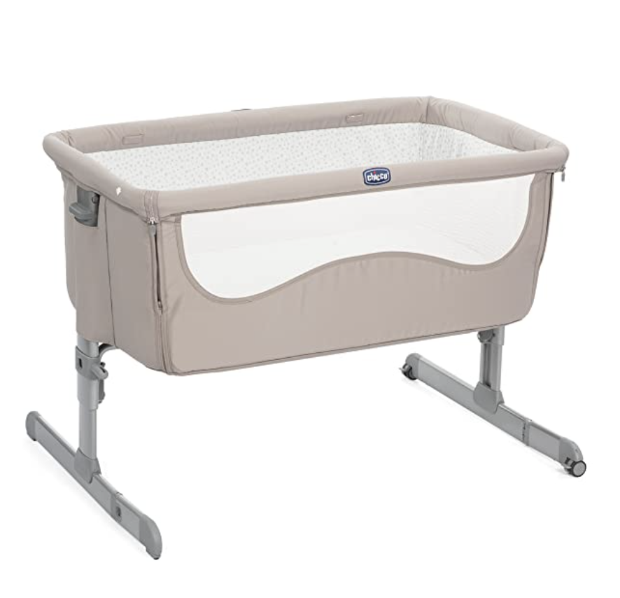 Best_Bassinet_Breastfeeding_Chicco_Next2Me